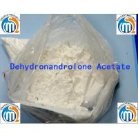 Wholesale Dehydronandrolone Acetate Glucocorticoid Steroid from china suppliers