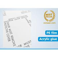 Buy cheap Film protecteur / autos carpat protective film inch 24 x 600 feet 4 mil thickness from wholesalers