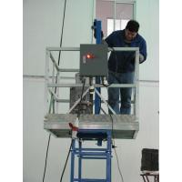 Wholesale 7.84KN Elevators Installation Platform with Speed YEJ100L-4 Motor from china suppliers