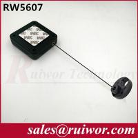 Wholesale RW5607 Anti Lost Recoiler | Lanyard Retractor For Display Merchandise from china suppliers