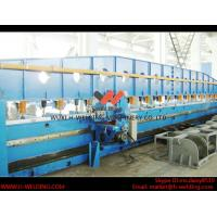Wholesale Steel Plate Edge Large Milling Machine With Taiwan E-long Milling Heads 7.5kw from china suppliers