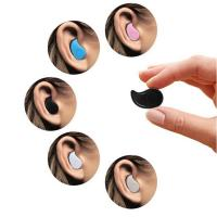 Wholesale Mini Wireless Bluetooth Stereo Earbuds 4.0 in-Ear Music Earphone with Microphone from china suppliers