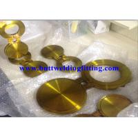 """Wholesale Forged Stainless Steel <strong style=""""color:#b82220"""">Flanges</strong> And Fittings Inconel 625 Spectacle Blind <strong style=""""color:#b82220"""">Flange</strong> from china suppliers"""