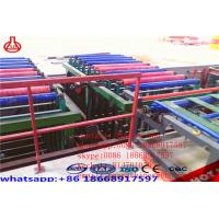 Wholesale Precast Concrete Mgo Wall Panel Making Machine High Efficiency And Low Noise from china suppliers