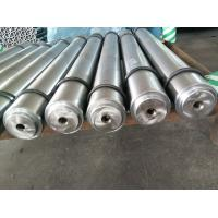 Wholesale Chrome Plated Hydraulic Cylinder Rod , Hydraulic Cylinder Tube from china suppliers