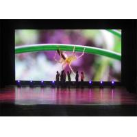 Wholesale Ultra Thin SMD HD Led Displays , High Brightness Indoor Full Color Led Screen from china suppliers
