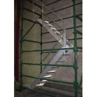 Wholesale Custom Four - Way Fixing Wedgelock Kwikstage Scaffolding For Inspecting Roof from china suppliers