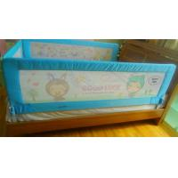 Wholesale Pink Fabric Toddler Safety Bed Rail from china suppliers
