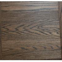 Wholesale Oak wood parquet floor from china suppliers