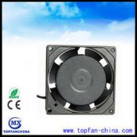 Wholesale Electric Industrial Exhaust Fan , 25mm Mini Explosion Proof Ventilation Fan For Fatory Outlet from china suppliers