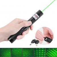 Wholesale Head Burning High Power Laser Pointer For Pet Amusement No Driver Required from china suppliers