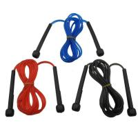 Wholesale Crossfit Plastic Jump Ropes Fast Speed Skipping Rope from china suppliers
