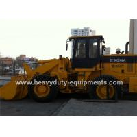 Wholesale XGMA XG932H wheel loader equipped with XGMA Gearbox and FENYI axle from china suppliers