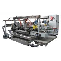 Wholesale Glass Grinding Machine For Glass Arc R Angle Double Edger / Round Corner from china suppliers