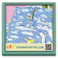 Wholesale Environmental Protection Children's Bedding Sheets,Innocuity. from china suppliers