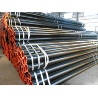 Wholesale Hot Finished ERW Steel Tube , ASTM A312 TP304 / 304L 316L Stainless Steel Tubing from china suppliers