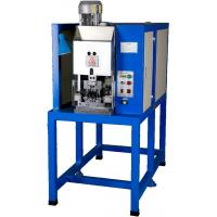 Wholesale 3 Pins Semi - Auto Plug Insertion Machine With A Green Hand Blue from china suppliers
