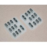 Wholesale LFGB Heat Resisting Silicone Rubber Tactile Membrane Switch Keypad from china suppliers