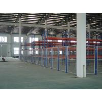 Wholesale Steel metal protective wire netting fence for  developing area, market area and factory from china suppliers