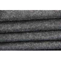 Wholesale Detailed Light Line Style Stretch Knitted Wool Fabric For Garment from china suppliers
