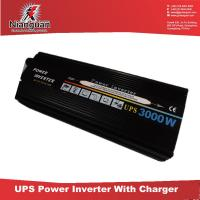 Buy cheap 3000W UPS Power Inverter with charger for home /power charger UPS inverter from wholesalers