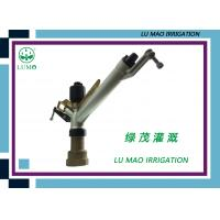 Wholesale Rainwater Big Irrigation Sprinkler Gun Lawn Agriculture Garden System Head from china suppliers