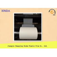 HDPE & LDPE Co - Extruded Films For Air Cushion Film , 25mic 30mic 35mic Thickness