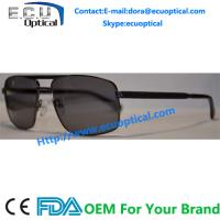 Wholesale New Products Stainless Steel Engraved Men Fashion Sunglasses For Women Sunglass from china suppliers