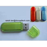 Wholesale Wholesale Cheap Plastic USB Flash Drives from china suppliers