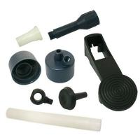 Wholesale PC PP PS POM Plastic Molded Parts / Moulding Spare Parts with Polishing or Powder Coating from china suppliers