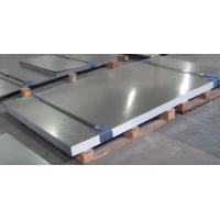Wholesale 321 Stainless Steel Plate Hot Rolled / Cold Rolled For Chemical Industry from china suppliers