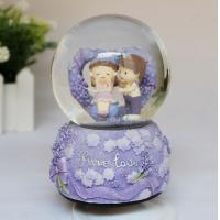 Wholesale Snow Globe, Water Globe,Snow Ball CWG07 from china suppliers