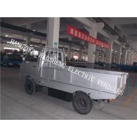 Wholesale 4T Heavy Duty Electric Vehicles , Electric Delivery Trucks With DC Electric Motor from china suppliers