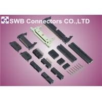 Wholesale Automotive Board to Board Connectors , Crimp Style Connector 2.54 mm Pitch from china suppliers