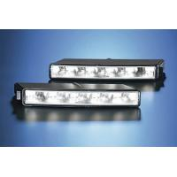 Wholesale 12V 24V multivoltage E4 led daytime running light. from china suppliers