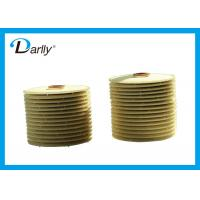 Wholesale 0.4µm Water Treatment Filter Depth Filter Cartridge for Particle Removal from china suppliers