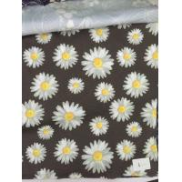 Wholesale 2016 fahsional hot knitting paper transfer printing soft finishing perfect printing effection flower design beauty from china suppliers