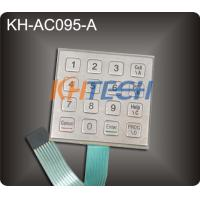 Wholesale Stainless steel access control keypads from china suppliers