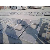 "Wholesale Granite Overlay Countertops 96""/108""/110""""X26"" Or Customized Prefab from china suppliers"