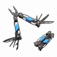 Wholesale Multitools/Multi-pliers, Made of Stainless Steel from china suppliers