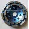 Buy cheap diamond cup wheels, diamond grinding disc, diamond grinding wheels from wholesalers