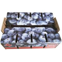 Wholesale Single Wall Recycled Materials Cardboard Fruit Boxes , Apple Carton Box from china suppliers