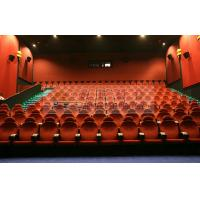 Wholesale Dynamic 3D Theater motion chairs with pneumatic / hydraulic / Electrical system for adults cinema from china suppliers