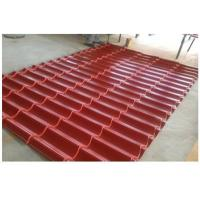 Wholesale Roofing Color Coated Aluminum Sheet Metal in coil 0.12-1.5mm 3000 Series from china suppliers