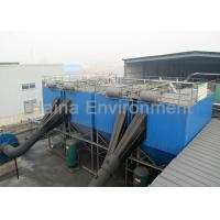 Wholesale Jet Cyclone Filter Bag Dust Collector , Portable Pulse Dust Collector from china suppliers