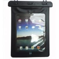 Wholesale Ipad 3/4/5 Waterproof Tablets Bags ABS Clip Sealing Rainning Proof Bag from china suppliers