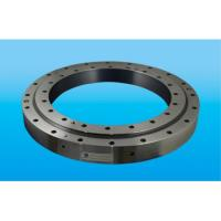 Wholesale Single Row Four Point Slewing Ring Bearings Contact Ball External Gear For Port Machinery from china suppliers
