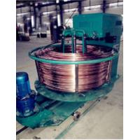 Wholesale 3 Ton Metal Rolling Mill Take Up Machine With 5.5Kw Traction Electric Motor from china suppliers