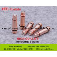 Wholesale Hypertherm Silver Plus Electrode 220629-S For Hypertherm HPR400XD Plasma Cutter Parts from china suppliers