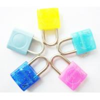 Wholesale Plastic Square Diary Locks Small Diary Locks from china suppliers